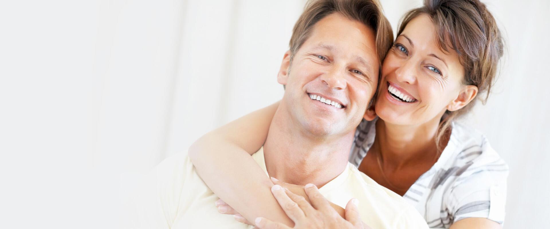 Сексуальная неудовлетвор нность мужская