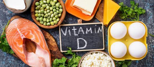 Витамин D и тестостерон